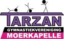 TARZAN Moerkapelle Logo